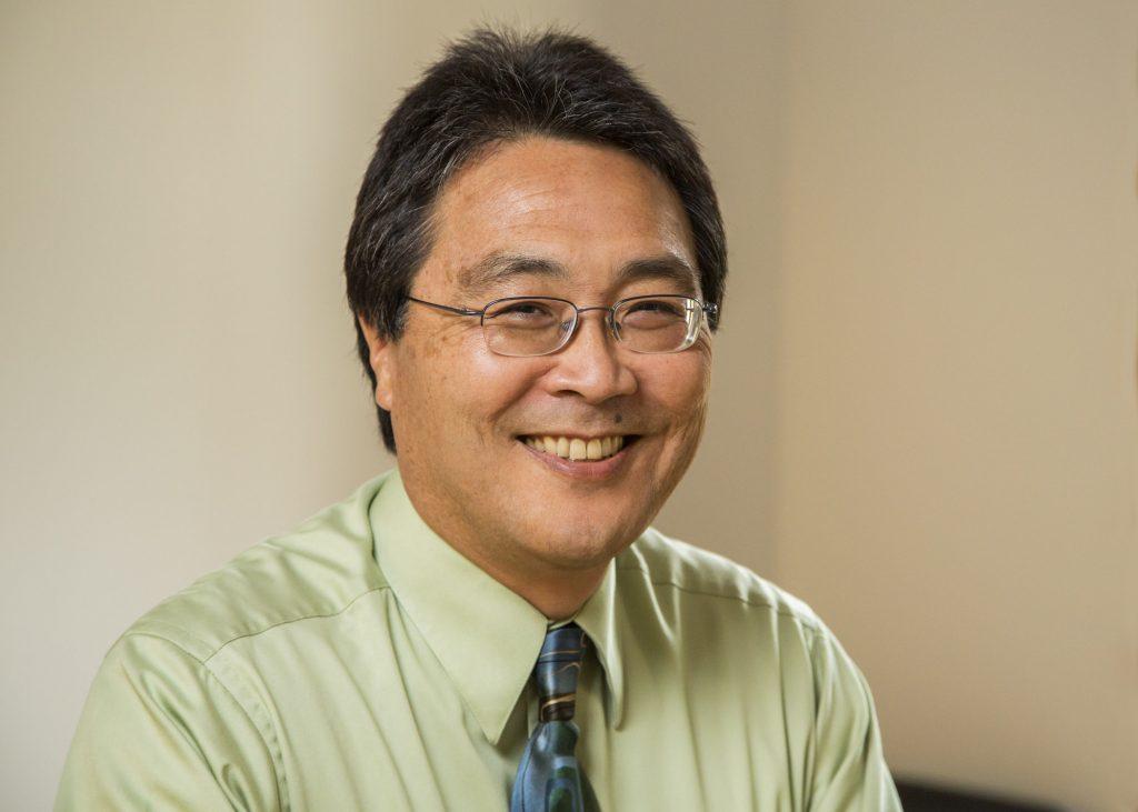 Aaron T. Ebata, Ph.D.