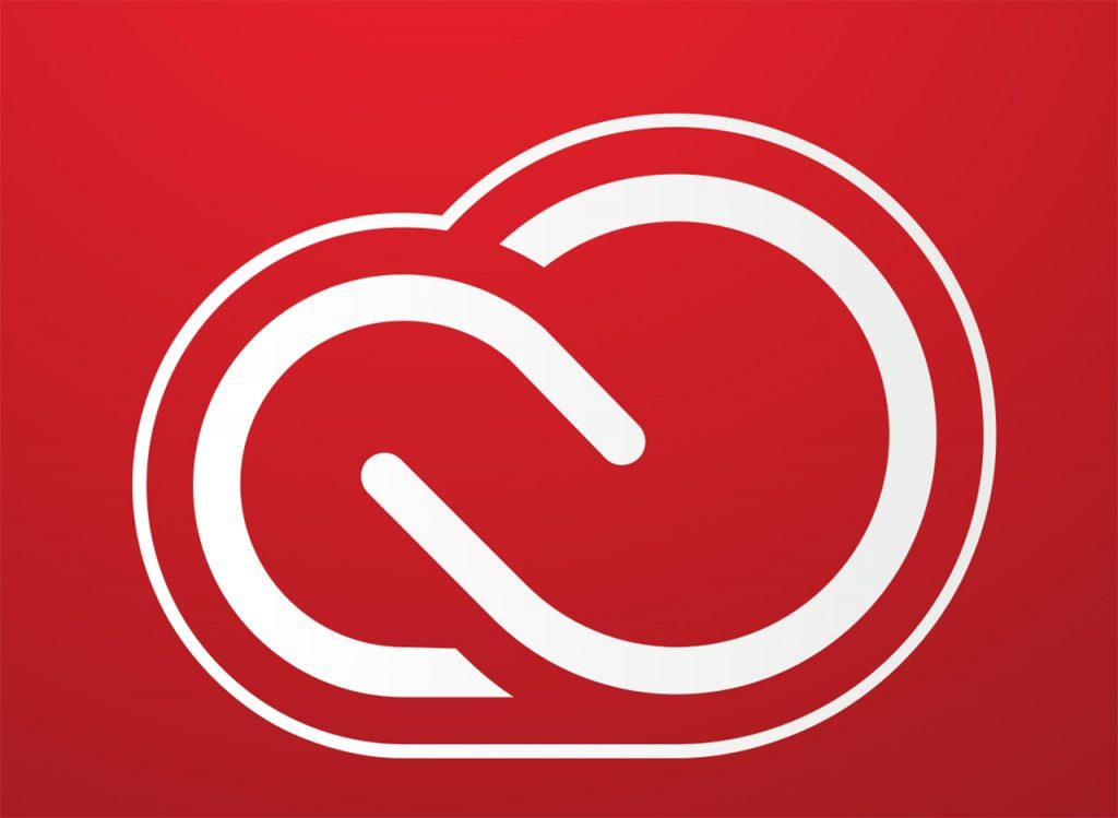 image of Adobe Creative Cloud
