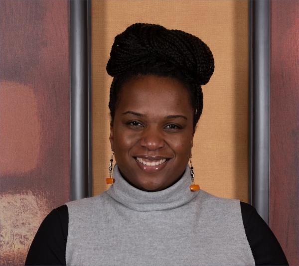 headshot of Dr. Shamaine Bertrand