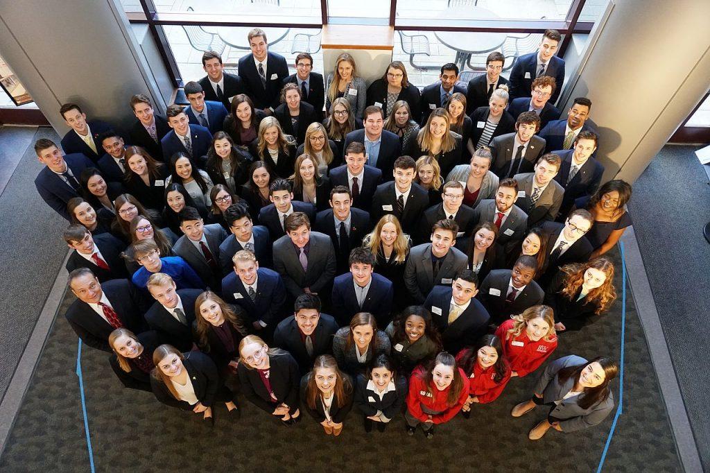 Business Week Mentor Program