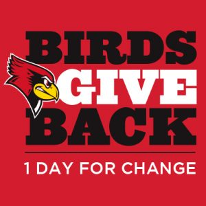 Birds Give Back logo
