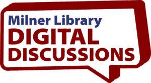 Digital discussions logo