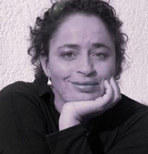 headshot of Phillippa Yaa De Villiers