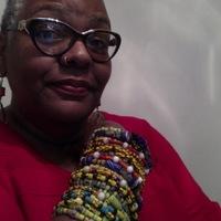 headshot of Dr. Nancy Tolson