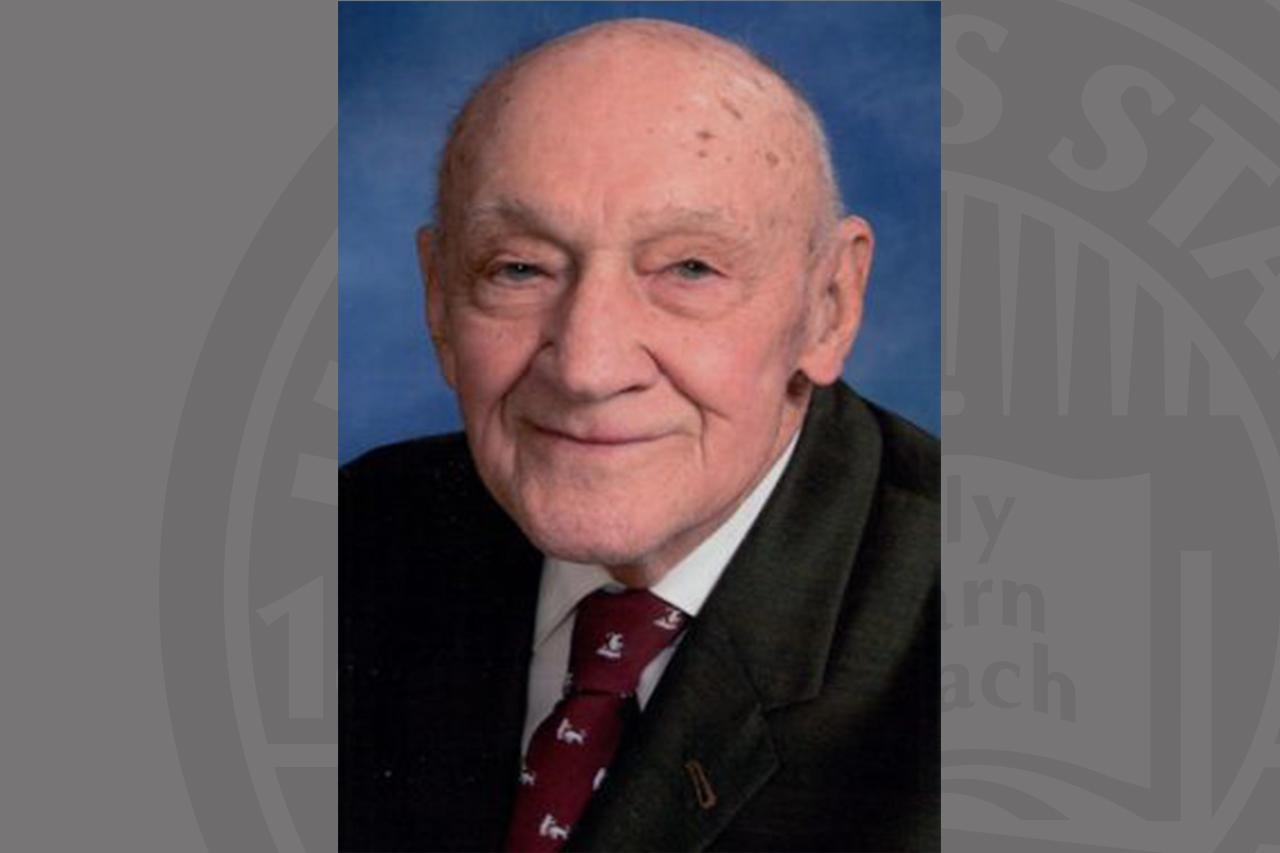 Dr. Vernon Pohlmann