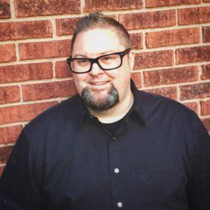 headshot of Dan Lannin