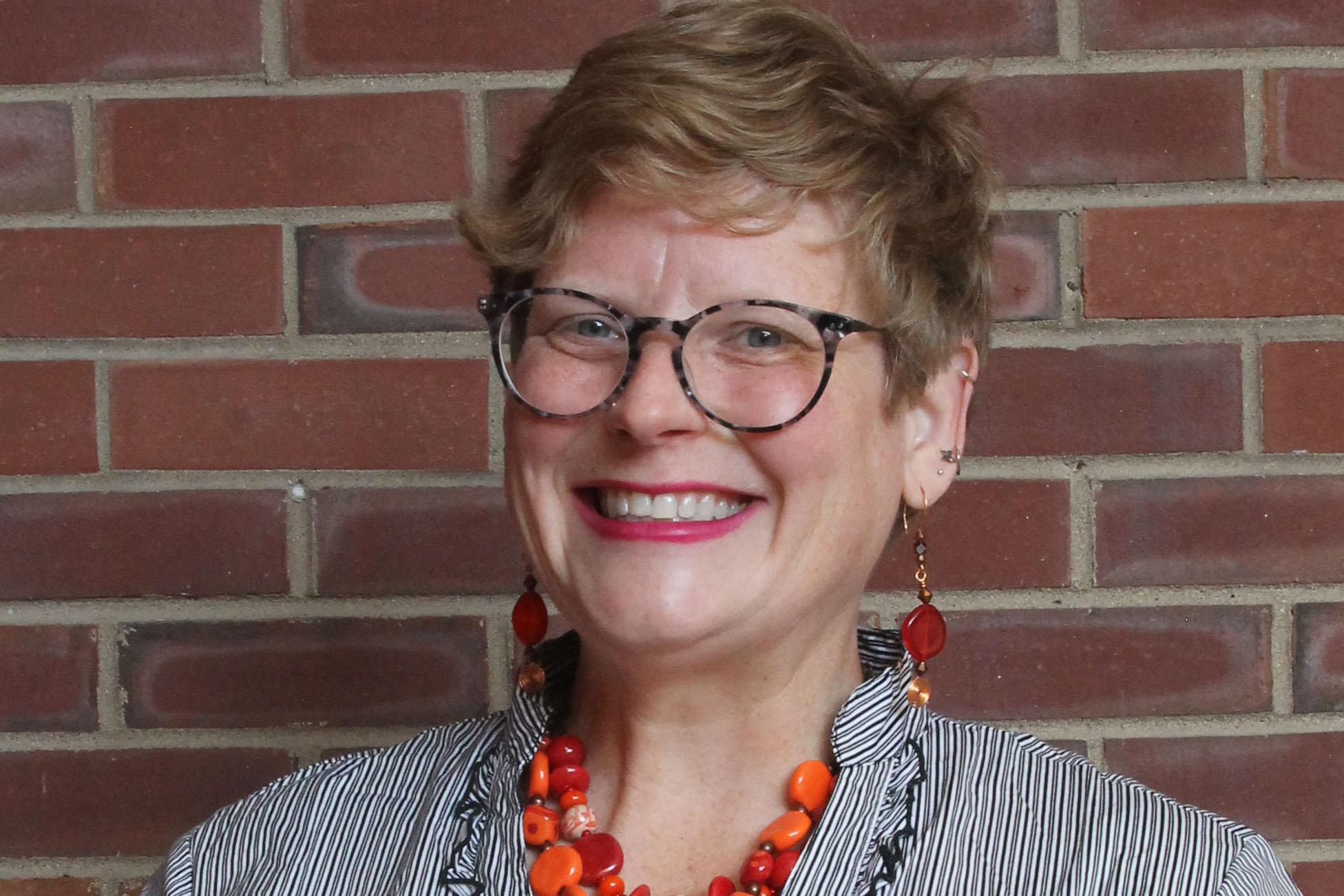 Sue Hildebrandt