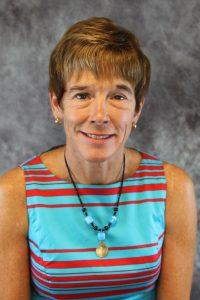 Lynette Mehall