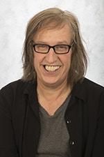 headshot of Dr. O. Erin Reitz