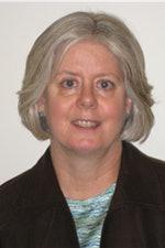 headshot of Dr. Jean Sawyer