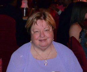 Lynda Irvin