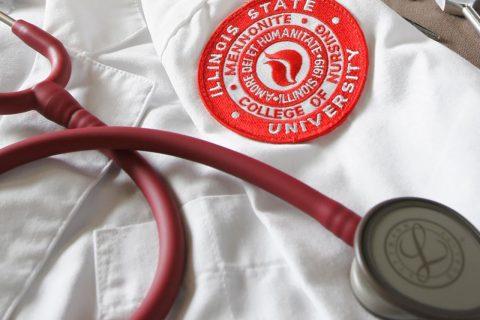Mennonite College of Nursing Uniform