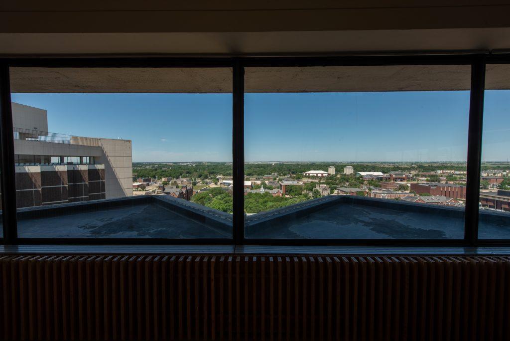 Watterson Towers Birds Eye View