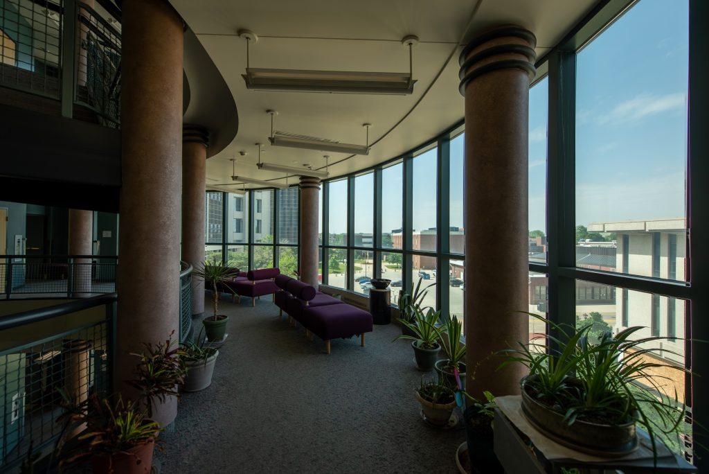Science Lab Building