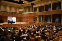 Future Teacher Conference