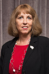 headshot of Tammie Keney, director of Student Access and Accommodation Services (SAAS)