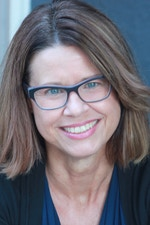 headshot of Dr. Julie Jung