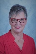 Dr. Marilyn Prasun head shot