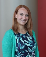 Tara Kaczorowski Headshot