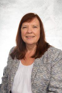 Carla Pohl