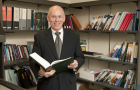 McClure publishes law journal article analyzing tribal law cases article thumbnail