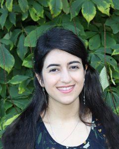 Ladan Bahmani headshot