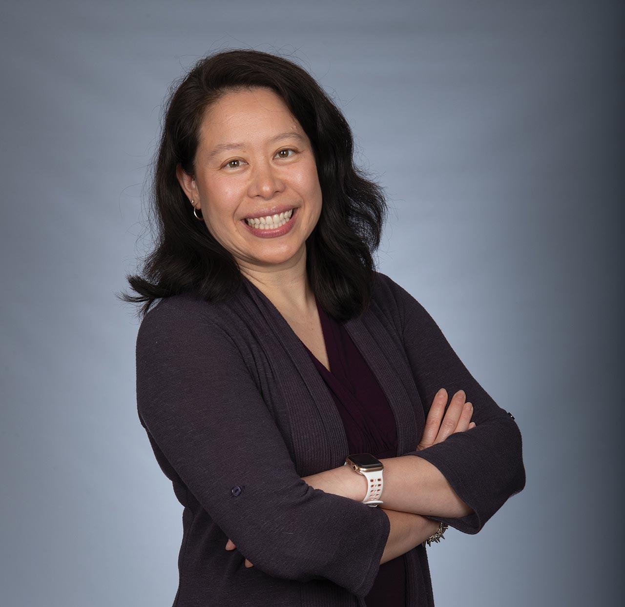 Dr. Rosie Hauck