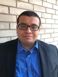 Franky D. Gonzalez