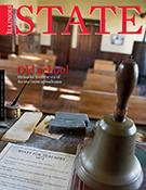 Illinois State Magazine, February 2014.