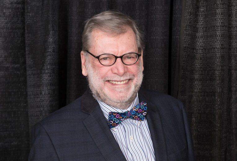 Michael D. Schermer headshot