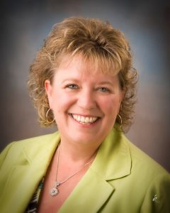 Dr. Sally Pyne headshot