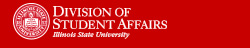 Division of Student Affairs at Illinois State University