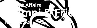 Student Affairs Alumni & Friends Newsletter
