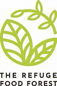 The Refuge Food Forest logo