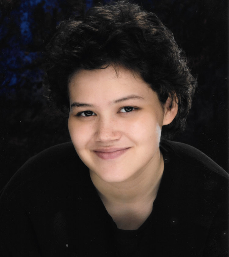 2021 Sutter Scholar Abigail Anderson