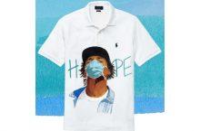 Ralph Lauren shirt design