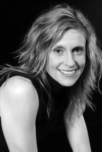 Portrait photo of Darby Wilde