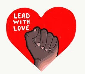 Image of Lead with Love logo
