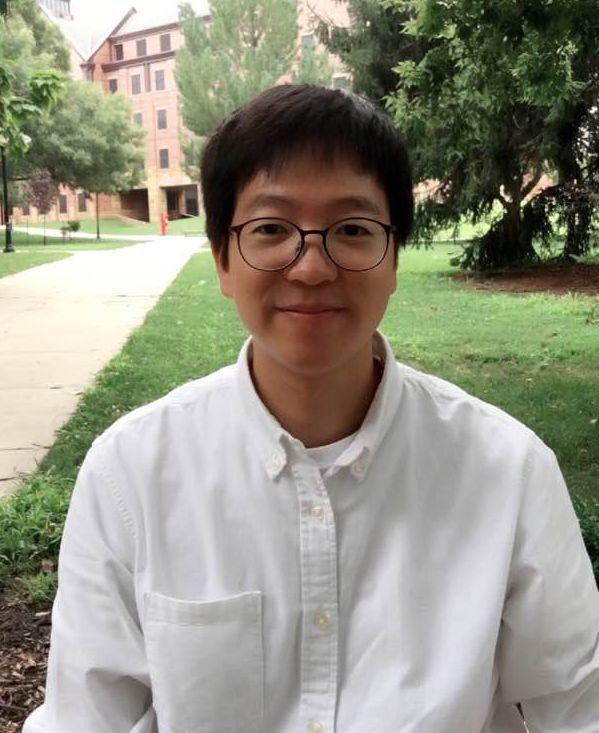 Headshot of Dr. Juno Lim