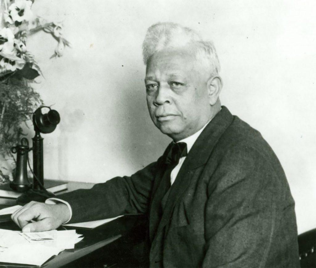Oscar Stanton DePriest