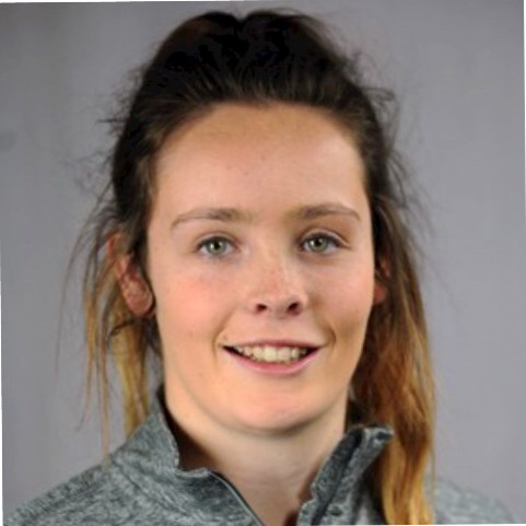 Jessica Brougham, School of Kinesiology and Recreation, College of Applied Science and Technology
