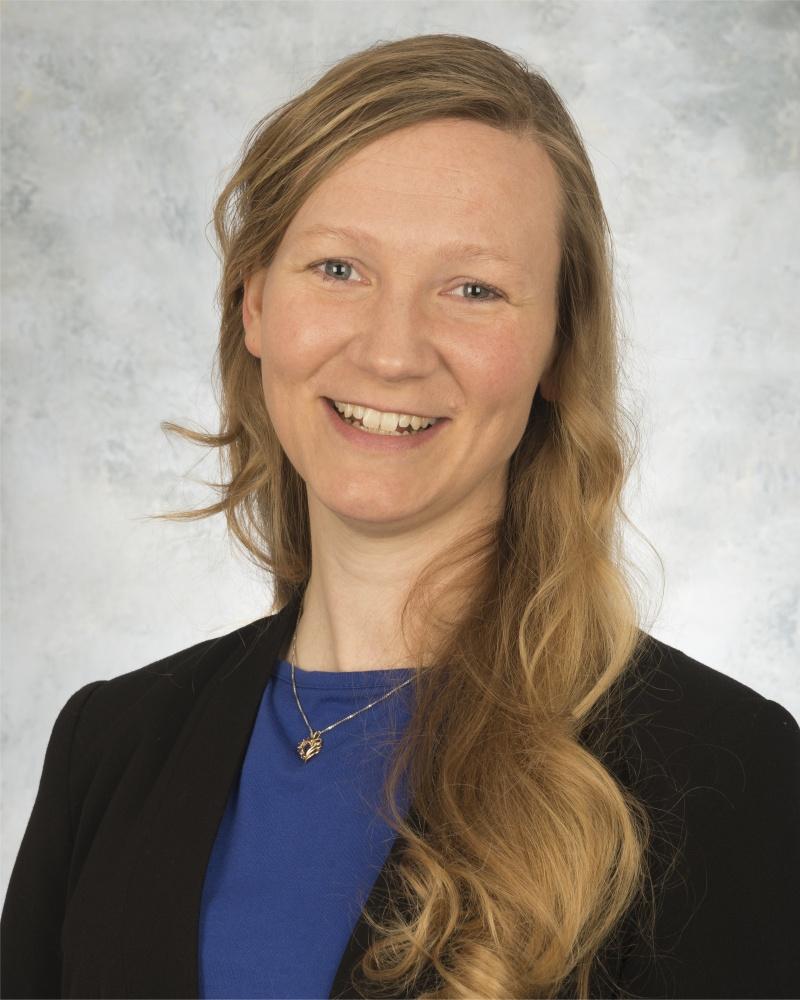 Dr. Julie Campbell