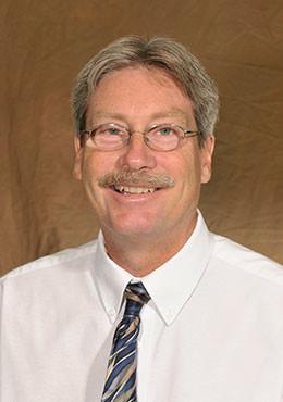 headshot of John Scwartz