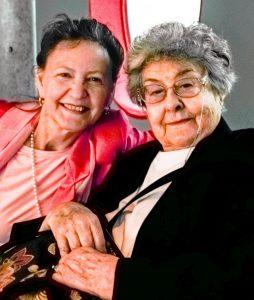 Karin Pettit and Gladys G. Shulaw