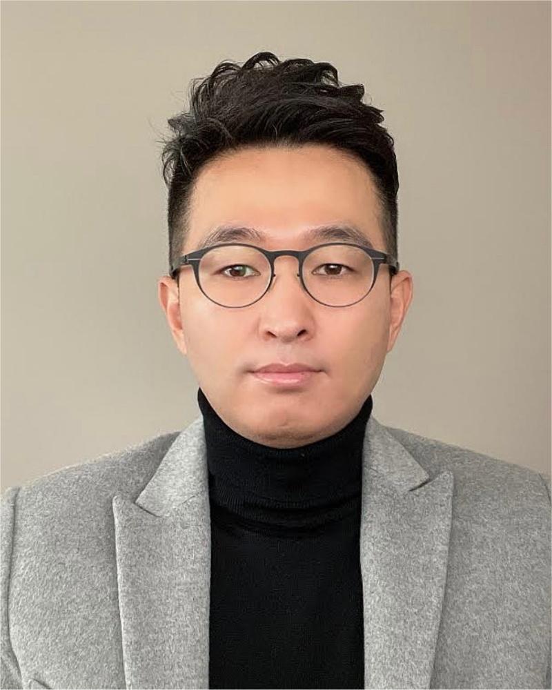 Dr. Myjoung Jin Kim