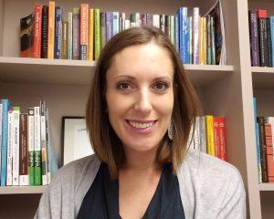 Dr. Aimee Miller-Ott