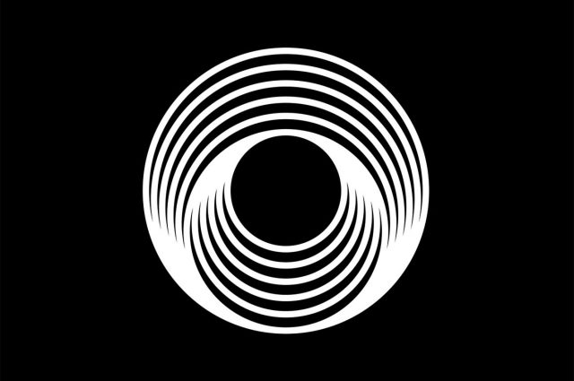 logo of the multimedia platform Obsidian: Literature & Arts in the African Diaspora