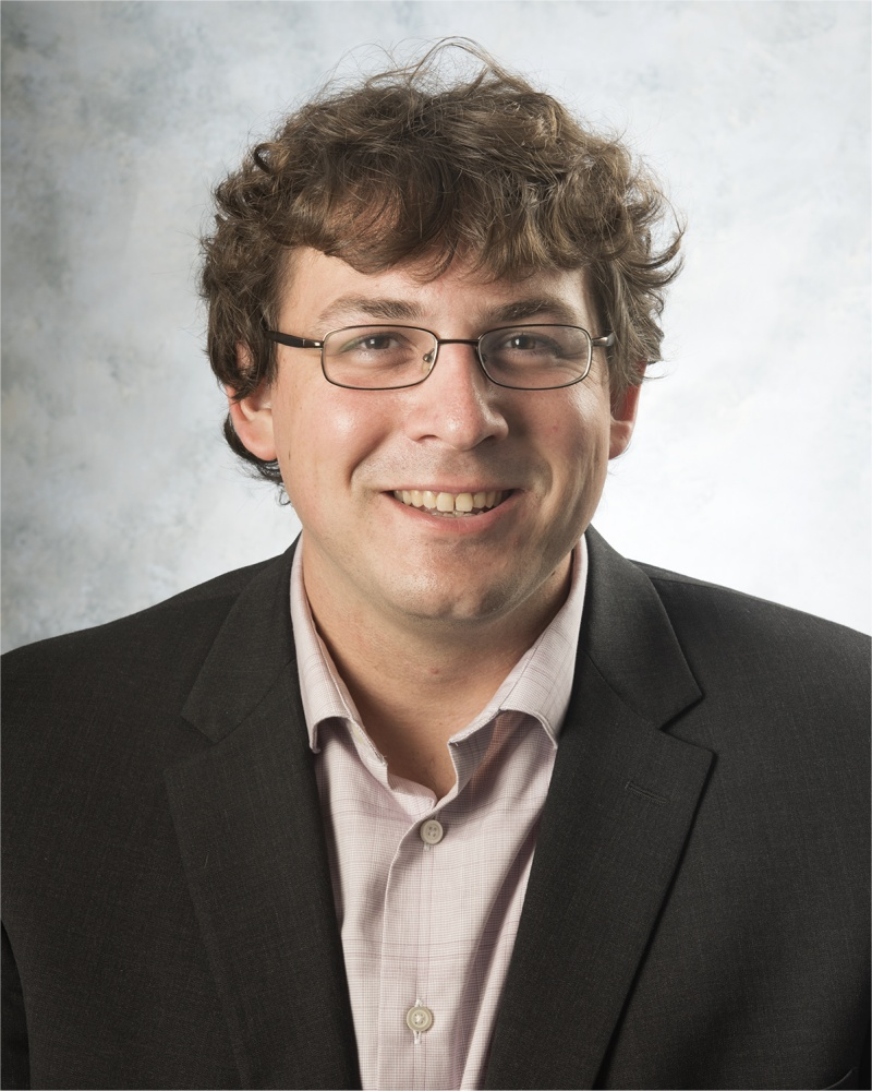Dr. Luke Russell