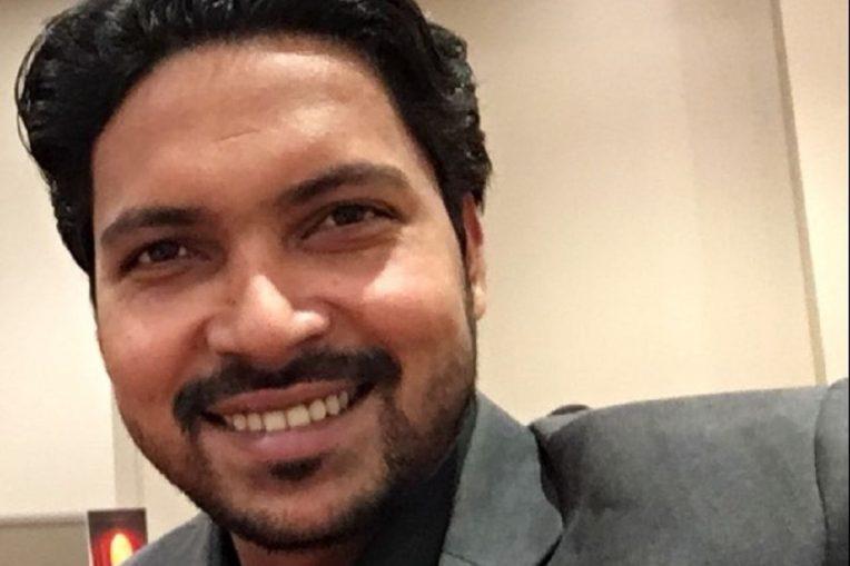 Sohel Rana headshot