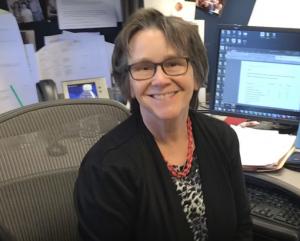 Dr. Susan Sprecher